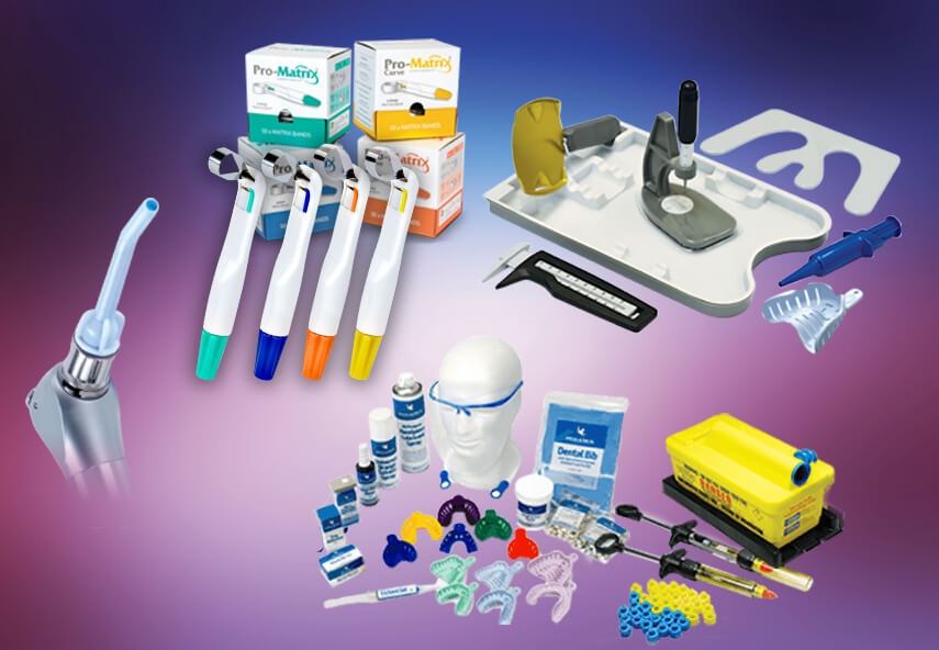 Astek Dental Products